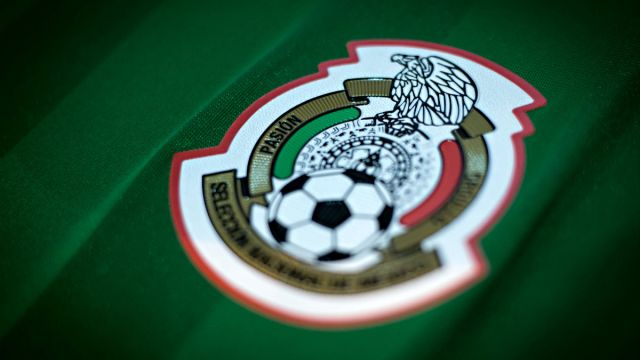 Selección Mexicana Femenil Campeón Mundial 2018