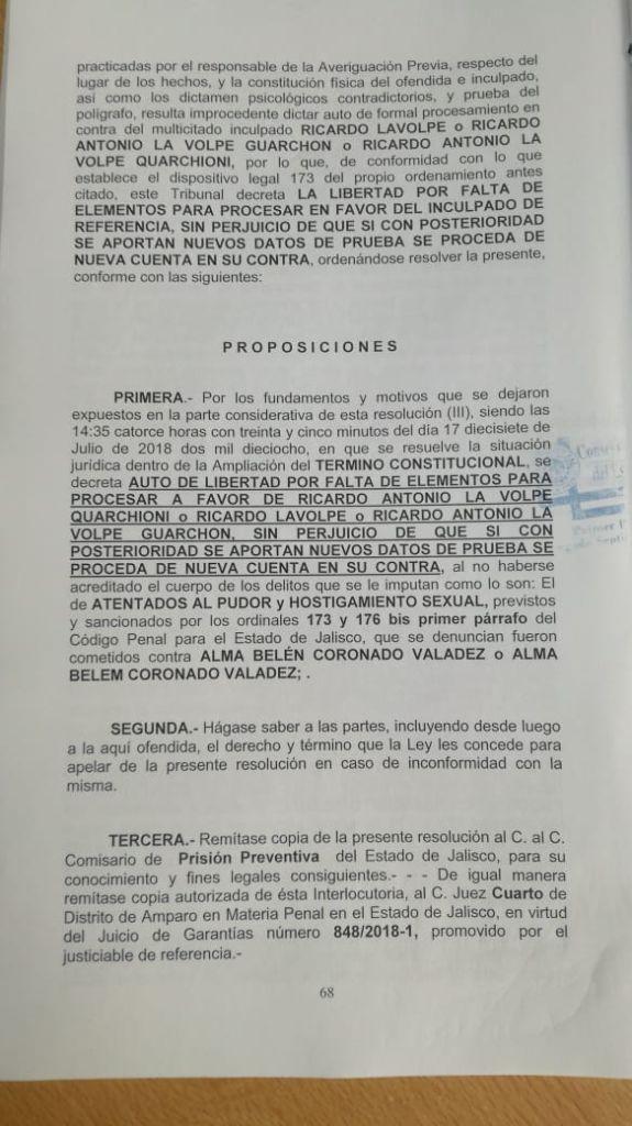 Auto Libertad Ricardo La Volpe Chivas