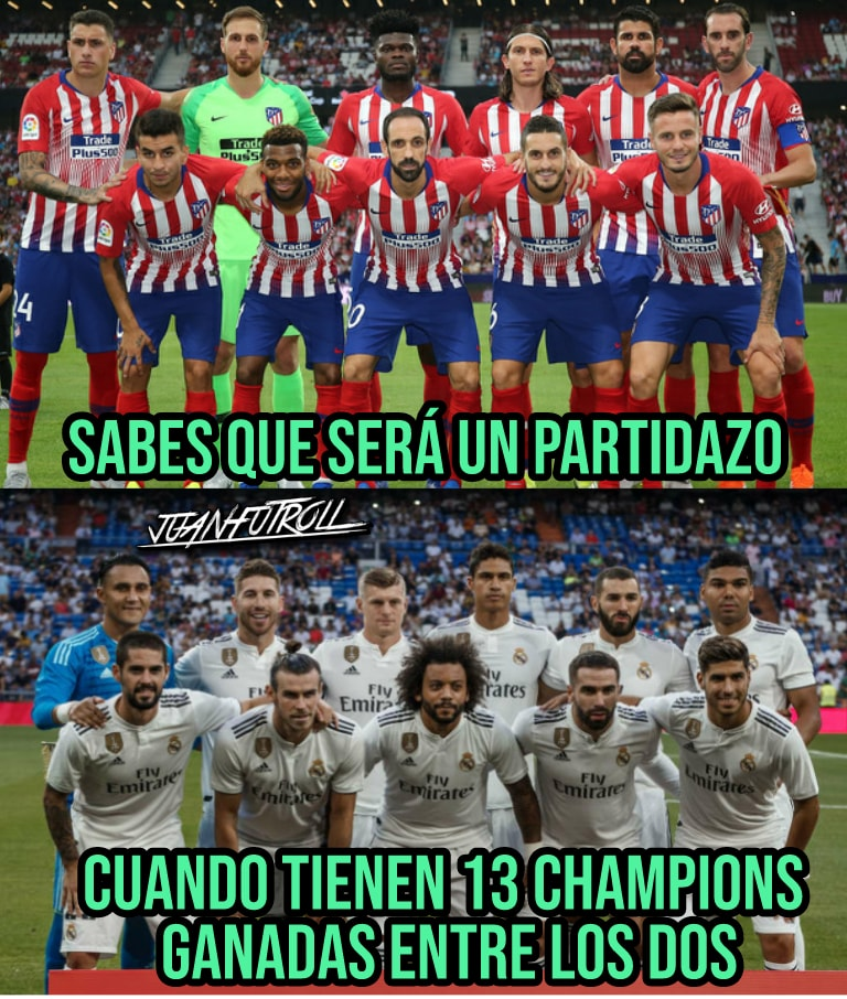 13 Champions Los Pleyers