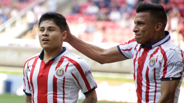 Copa MX Resultados Jornada 4 Goles Los Pleyers