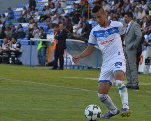 Roberto Alvarado Cruz Azul Celaya Estrella