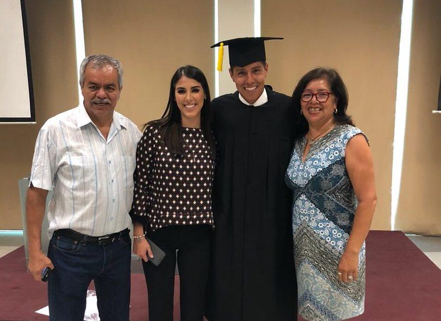 Hugo Ayala Defensa Tigres Gradúa Universidad