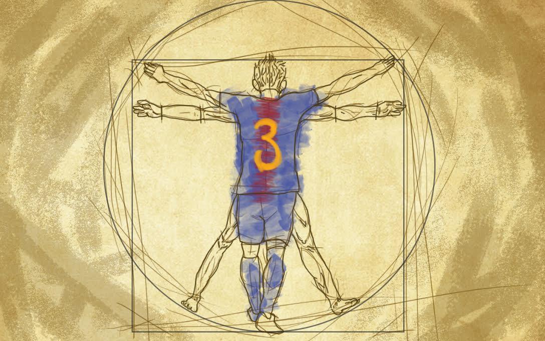 Gerard Piqué Barcelona Negocios Tenis Copa Davis