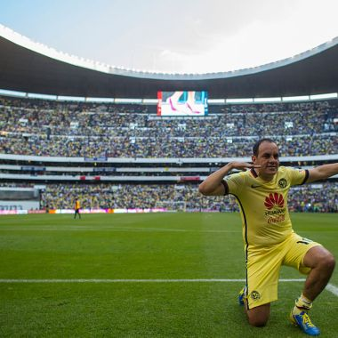 Cuauhtémoc Blanco Despedir Estadio Azul Regresa