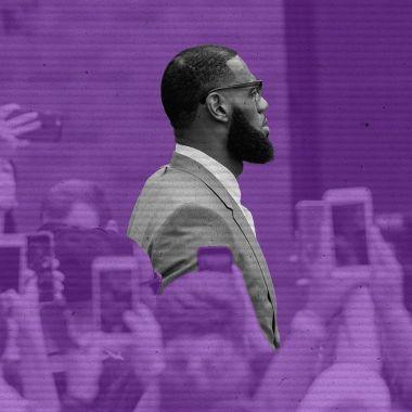 """""""I Promise School"""": La gran hazaña de LeBron James en su carrera"""