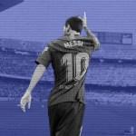 Leo Messi, La Liga, Cristiano Ronaldo, Rival