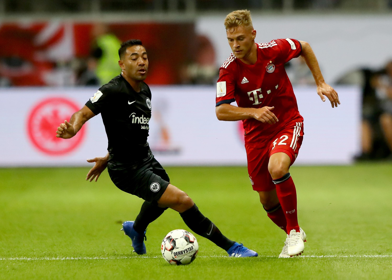 Marco Fabián Chivas Eintracht Frankfurt Liga MX Bundesliga