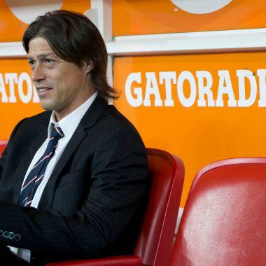 Matías Almeyda mintió acerca de su salida de Chivas