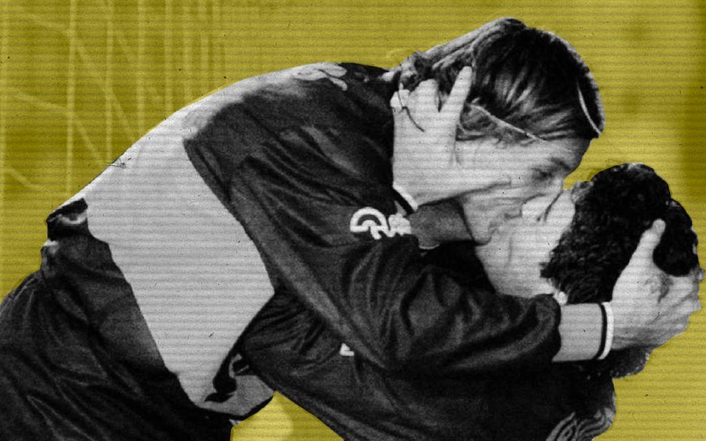 Mejores 26 Fotos Imágenes Historia Futbol