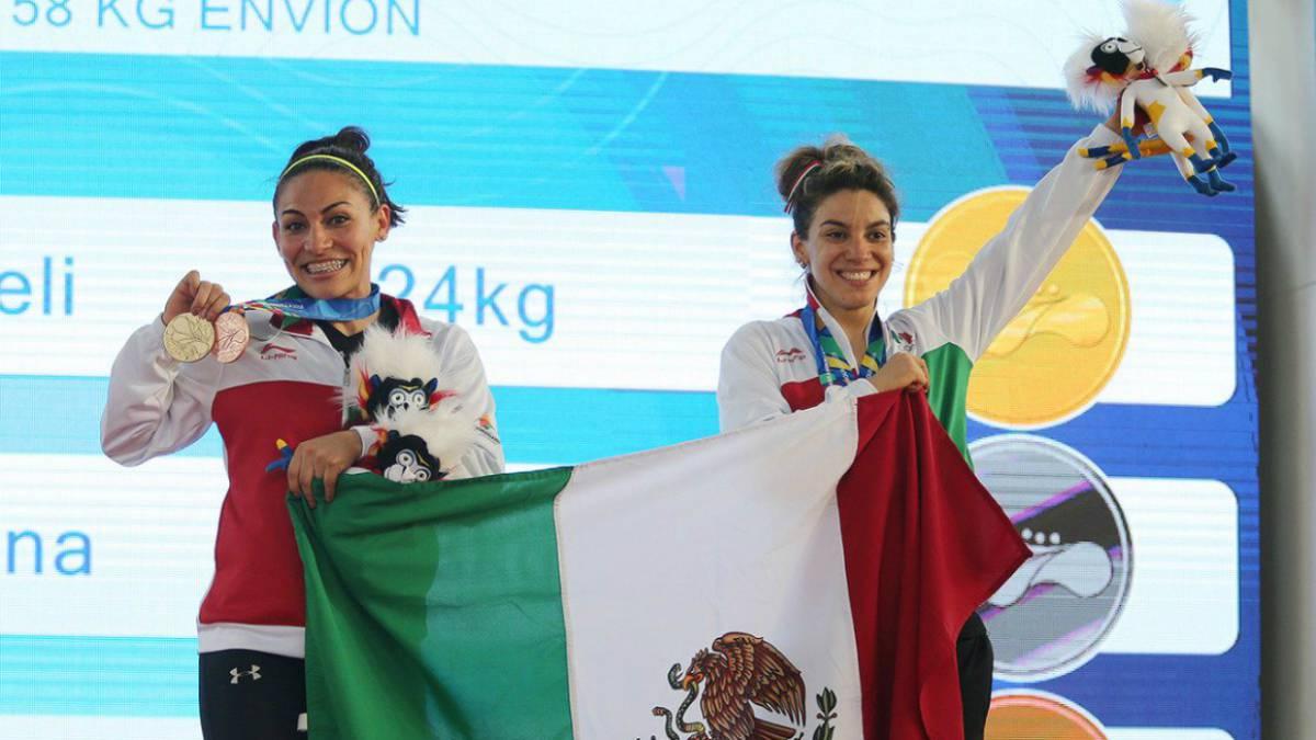 ¿Cuántas medallas logró Guatemala en Barranquilla 2018?