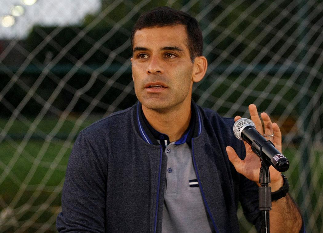 Rafael Márquez Los Pleyers