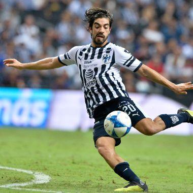 Rodolfo Pizarro Antonio Carlos Santos Pelea Twitter Los Pleyers