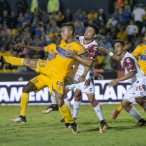 Tigres Veracruz Horario Jornada 6 Apertura 2018 Horario