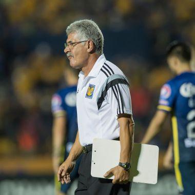 CONFIRMADO el Tuca Ferretti es el nuevo entrenador de la Selección