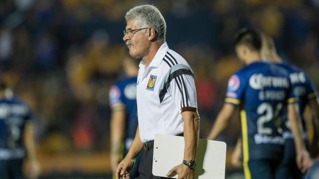 Tuca Ferretti Técnico Selección Mexicana Elegido Dirigir 2018