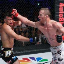 UFC, Dana White, Nick Newell, Brazo