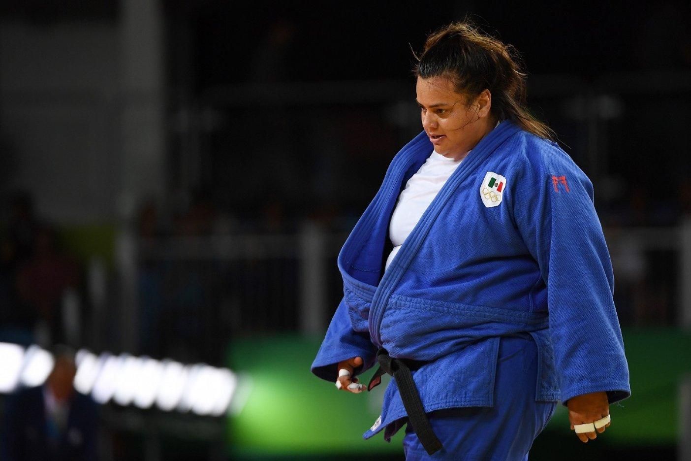 Vanessa Zambotti, Defensa Personal, Conade, Judo