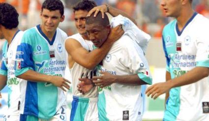 Quienes Jugaron Colibríes Morelos Primera División