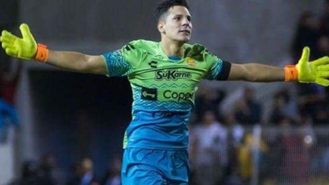 Portero Dorados Agredió Comisario Liga Ascenso