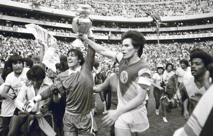 América Chivas Final 1984 Asesinato Suicidio Clásico Nacional