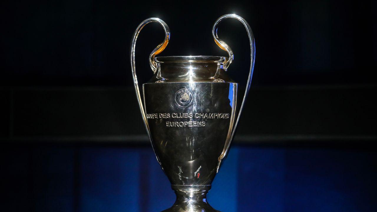 Champions League, Real Madrid, Cristiano Ronaldo, Favoritos