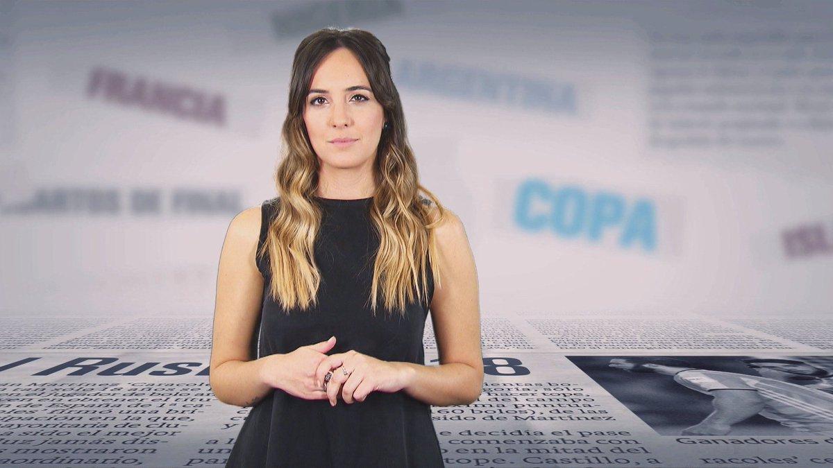Mujer Periodista Responde Comentario Machista Futbol