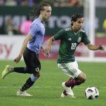 Diego Lainez, Selección Mexicana, Debut, Joven, Roberto Alvarado, Fecha FIFA