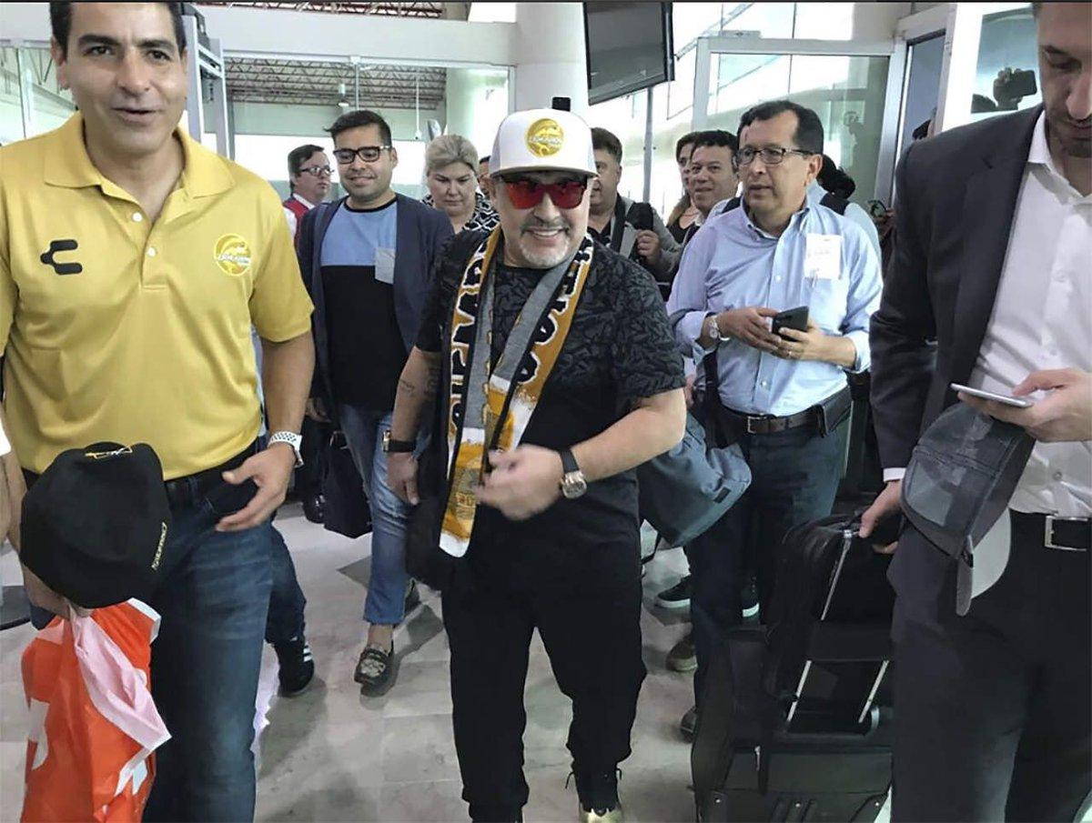 Vecinos Fraccionamiento No Quieren Maradona Culiacán