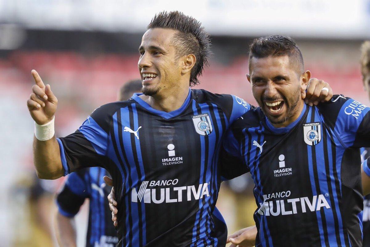 Dorados, Querétaro, Copa MX, Resultado