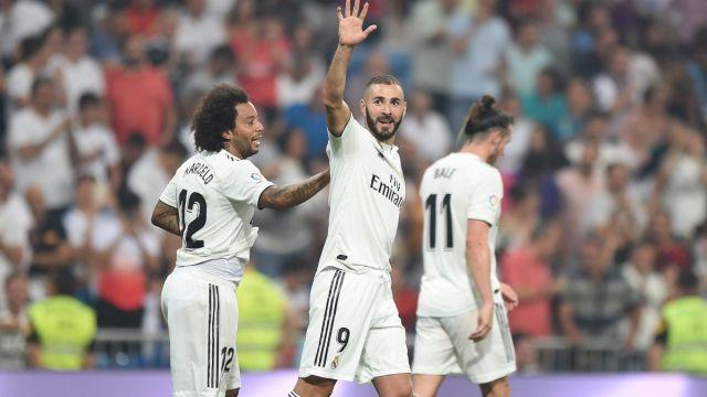Estados Unidos, Real Madrid, Partidos, Niega, Estadio Santiago Bernabéu, Remodelación