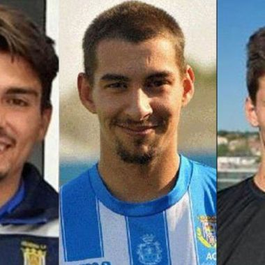 Futbolistas de España son procesados por abuso sexual infantil
