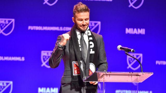 David Beckham, Salvó, Pisar, Cárcel, Evitó, Mr. Loophole