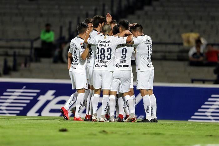 oles Resultados Copa MX Jornada 6