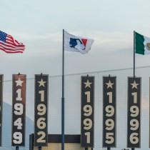 Grandes Ligas, México, MLB, Equipo