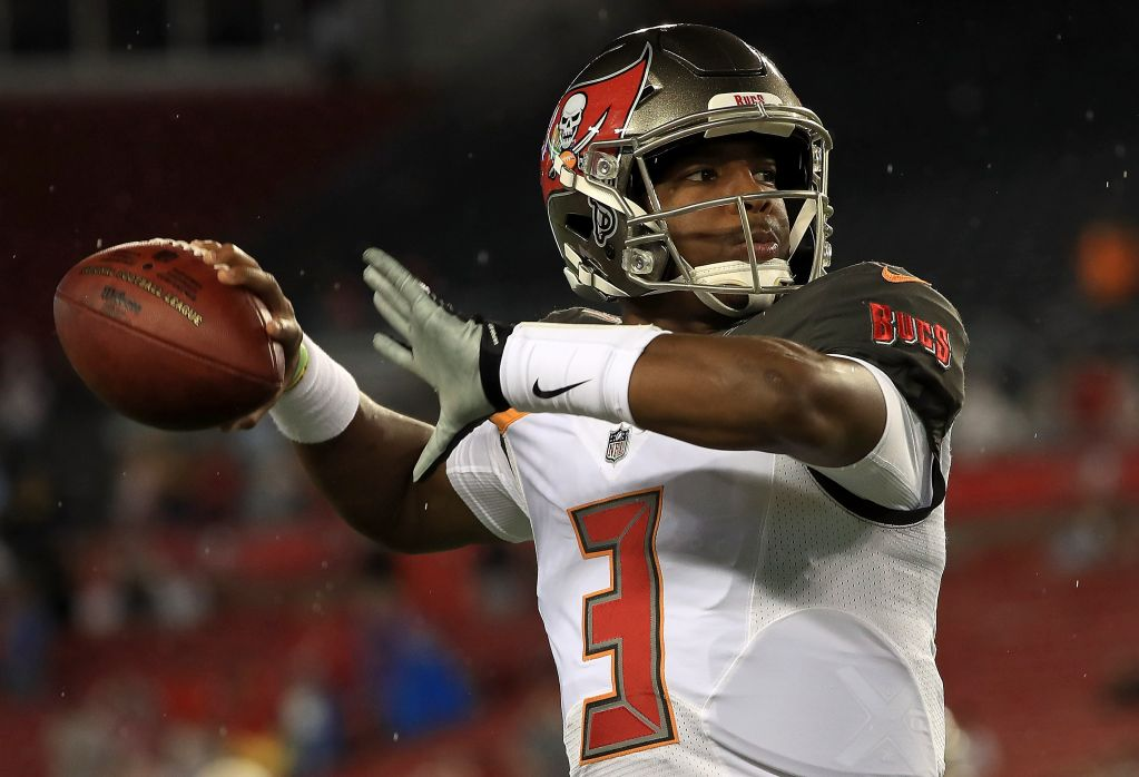 Jameis Winston, Acoso Sexual, Tampa Bay Bucaneers, NFL