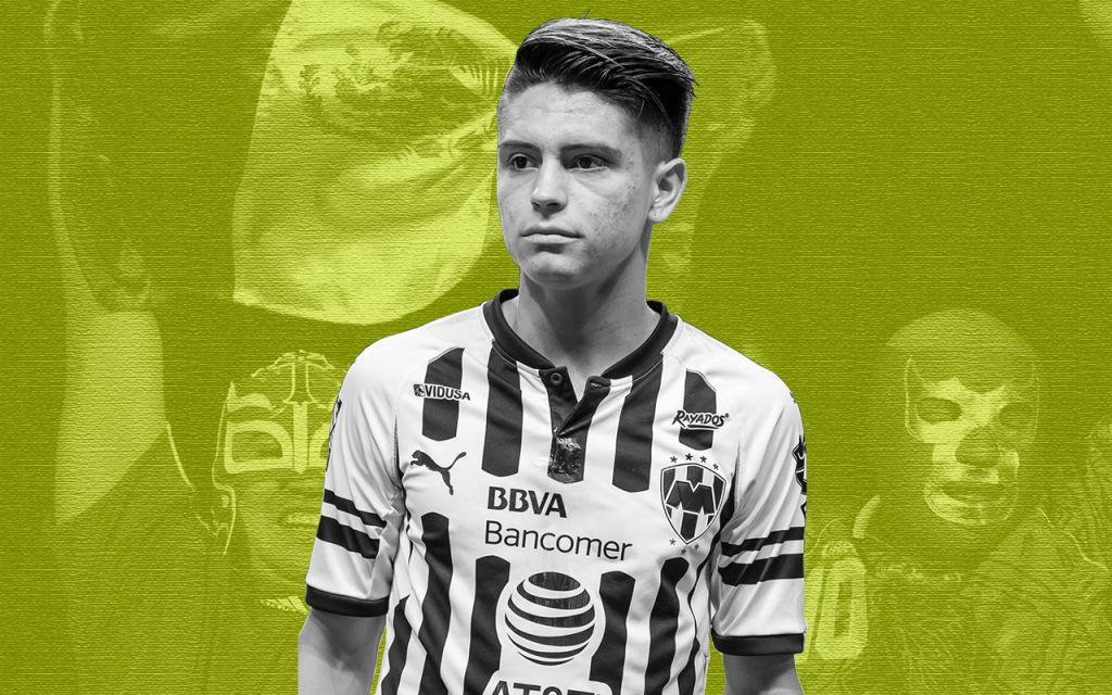 Futbolistas mexicoamericanos México Estados Unidos Tri Los Pleyers
