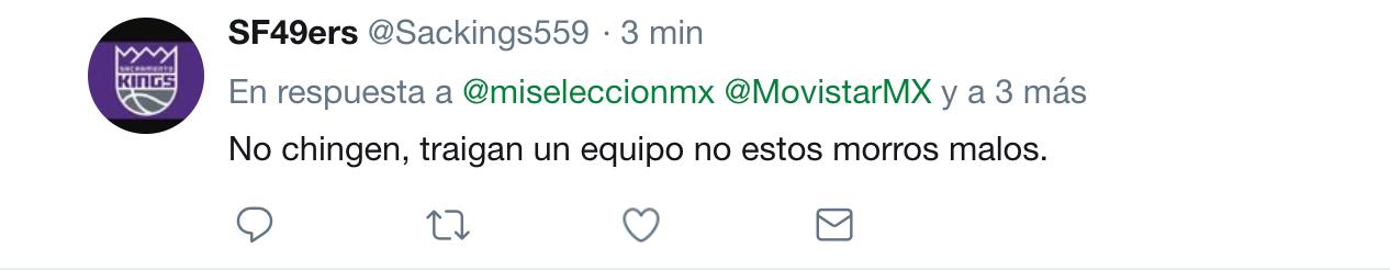 Juveniles México Los Pleyers