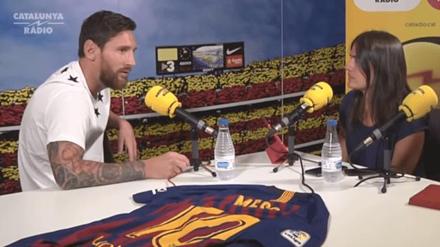 Leo Messi, Cristiano Ronaldo, Real Madrid, Barcelona