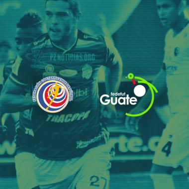 Futbolistas poniendo a México en lo alto... ¿de Centroamérica?