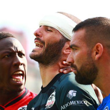 Lucero Álvarez Suspendido Racismo Liga MX Los Pleyers