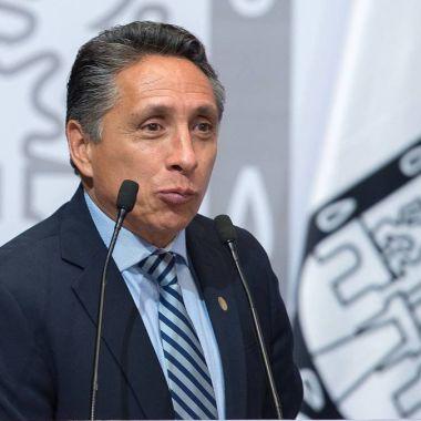 Triunfo electoral de Manuel Negrete es anulado por violencia de género