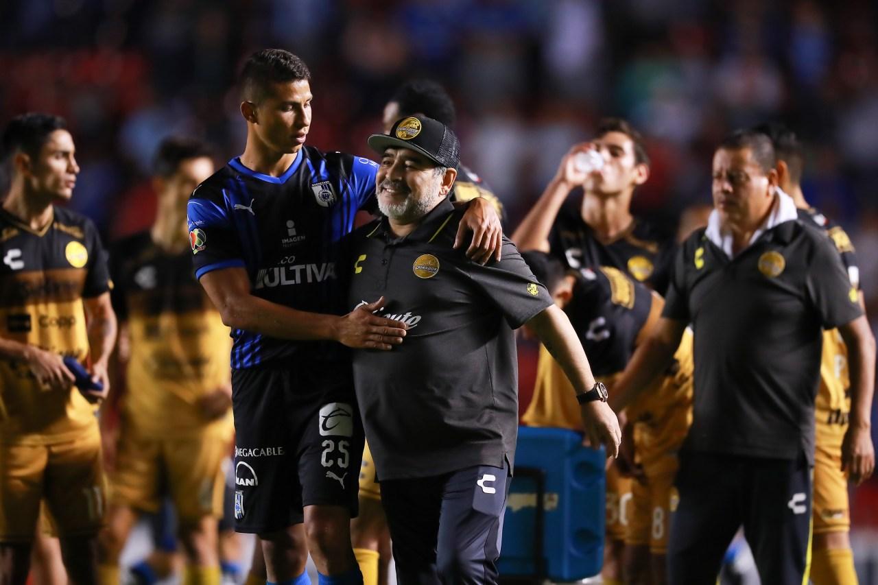 Maradona, Dorados, Camisetas, Venta
