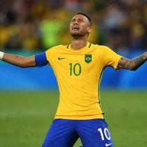 Neymar, Barcelona, Llorar, PSG