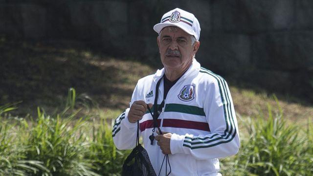 Ricardo Ferretti Tri Exigencias Entrenador Los Pleyers