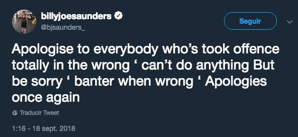 Saunders, Boxeador, Humilla, Mujer