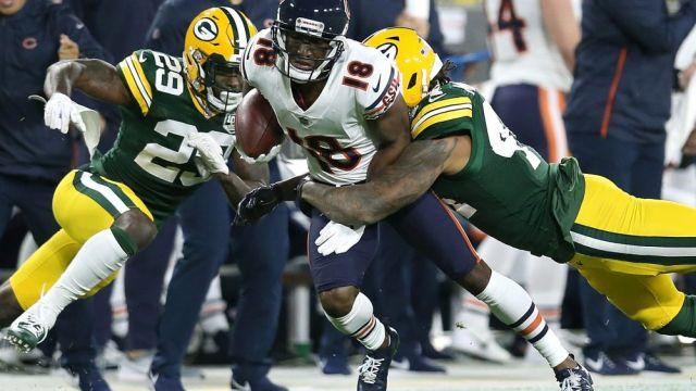 Semana 1, Resultados, NFL, Resumen, Highlights, Futbol Americano