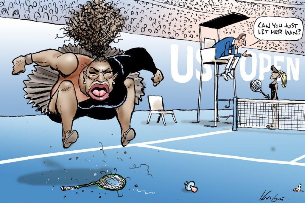 Serena-Williams-Mark-Knight
