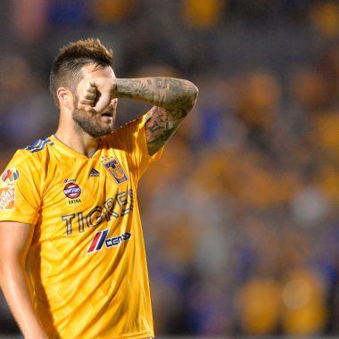 Tigres Atlas Resultado Apertura 2018 Los Pleyers