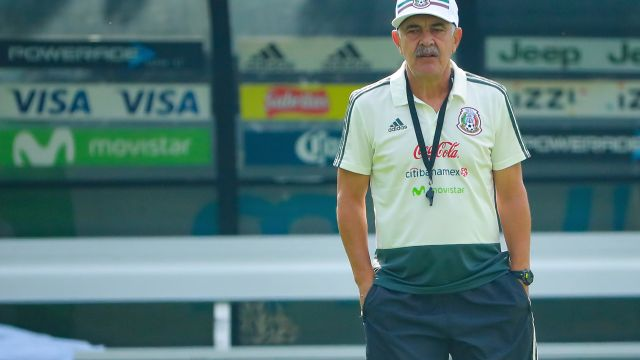 Tuca Ferretti Entrenador Tigres Tri Los Pleyers