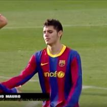 Mauro Icardi Rechazó Estilo Juego Barcelona